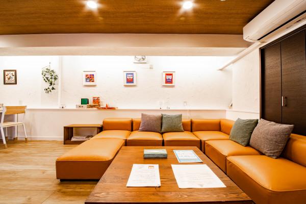 札幌の家具家電付きマンスリーマンション「【ホテルライク】90㎡の巨大空間。3名でも4名でも快適にお過ごし頂けます。 .(No.347238)」メイン画像