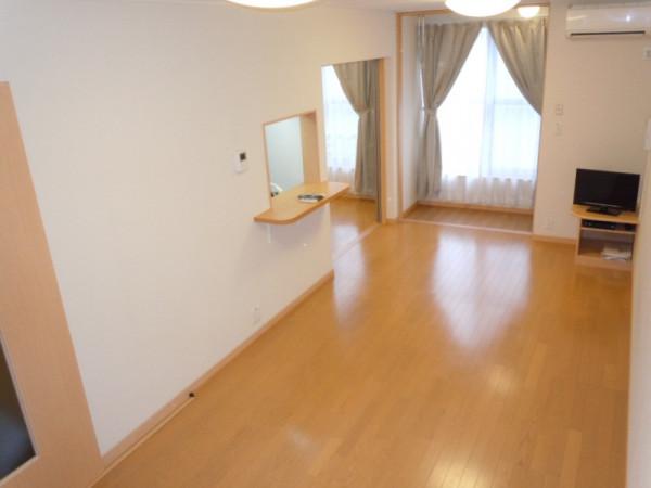 和歌山県のウィークリーマンション・マンスリーマンション「レオパレスコラッジオ 204(No.351526)」メイン画像