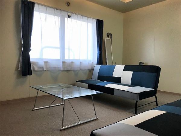 北海道のウィークリーマンション・マンスリーマンション「サービスアパ―トメントSAPPORO北大 1LDK(No.352563)」メイン画像