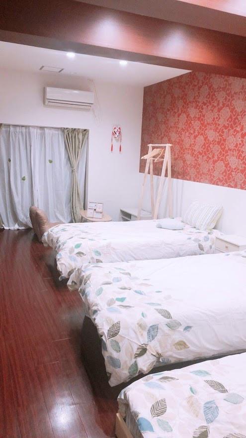 大阪のウィークリーマンション・マンスリーマンション「天下茶屋ゲストハウス 101(No.353747)」メイン画像