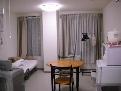 北海道札幌市白石区のウィークリーマンション・マンスリーマンション「ダイアナ白石ビル お部屋の清掃・除菌には次亜塩素酸水とアルコールを使用しています。 」メイン画像