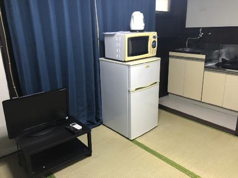 東京・川崎・横浜のシェアハウス「ゲストハウス川崎1」メイン画像