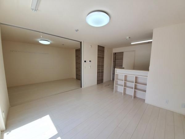 名古屋市のウィークリーマンション・マンスリーマンション「HIKURASHI高峯町B A(No.363427)」メイン画像