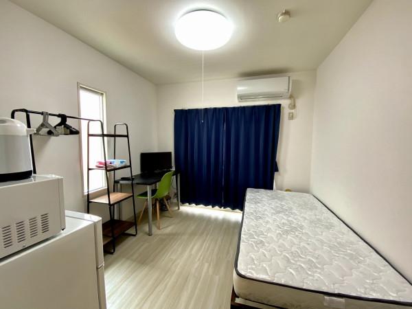 神戸市のウィークリーマンション・マンスリーマンション「Sステイ神戸六甲 (No.364303)」メイン画像