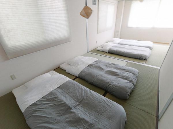 3F 寝室