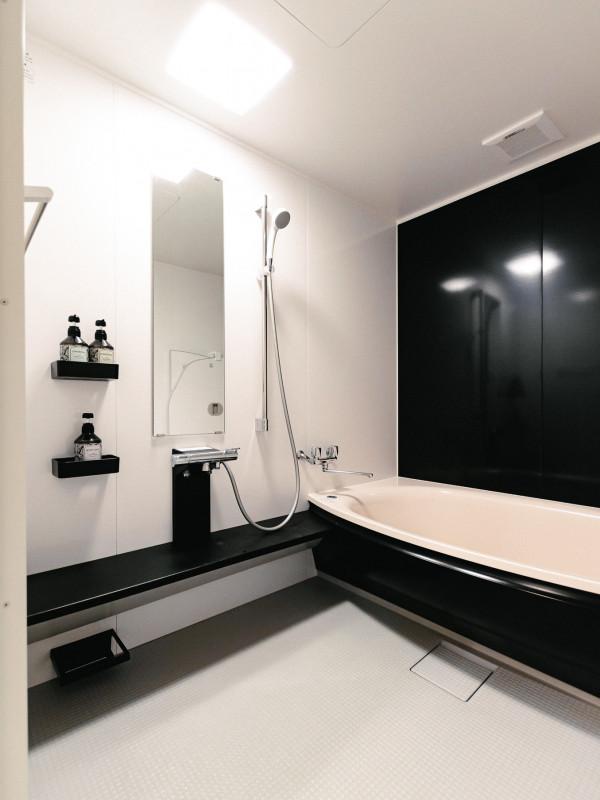 2F 風呂
