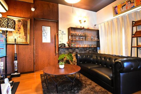 日本全国のウィークリーマンション・マンスリーマンション「江原荘 (No.367025)」メイン画像