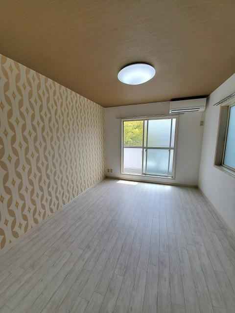 株式会社ライフサポートのウィークリーマンション・マンスリーマンション「HIKURASHI八田 A(No.367041)」メイン画像