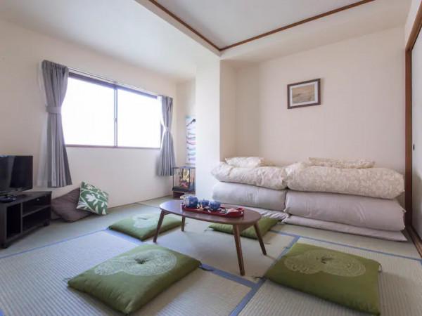 大阪のウィークリーマンション・マンスリーマンション「シャトー道頓堀2 801(No.367654)」メイン画像