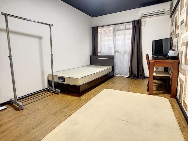 日本全国のウィークリーマンション・マンスリーマンション「ACO今池町 (No.367932)」メイン画像