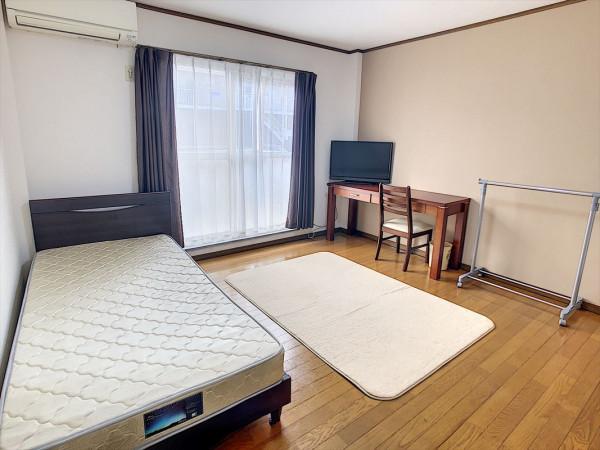 愛知県の株式会社アパートセンターオカモトのウィークリーマンション・マンスリーマンション「ACO一ツ木町 (No.368020)」メイン画像