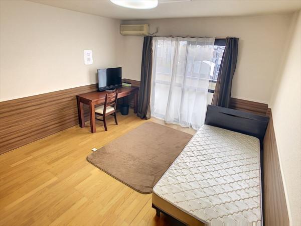 愛知県の株式会社アパートセンターオカモトのウィークリーマンション・マンスリーマンション「ACO篠目町f (No.368869)」メイン画像