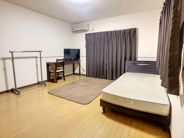 愛知県の株式会社アパートセンターオカモトのウィークリーマンション・マンスリーマンション「ACO篠目町 (No.368871)」メイン画像