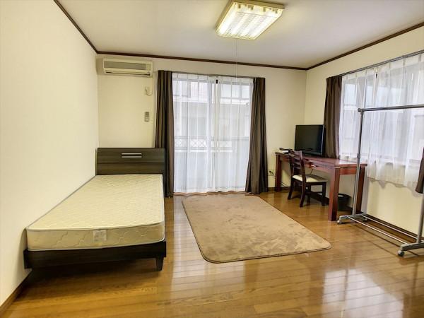 愛知県の株式会社アパートセンターオカモトのウィークリーマンション・マンスリーマンション「ACO南陽 (No.368872)」メイン画像