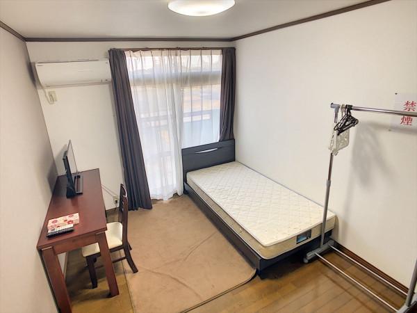 愛知県の株式会社アパートセンターオカモトのウィークリーマンション・マンスリーマンション「ACO美園町 (No.368873)」メイン画像