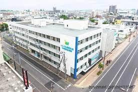 イムス札幌消化器中央総合病院 徒歩2分