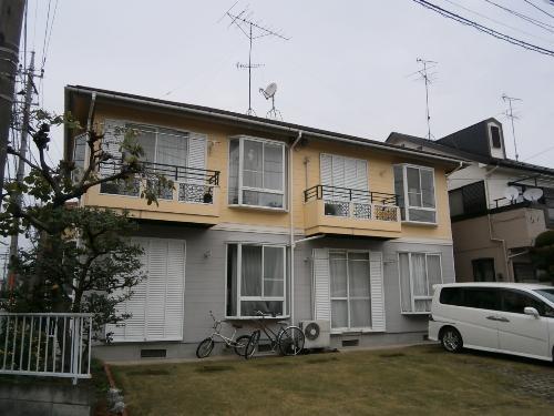 神奈川県相模原市南区のウィークリーマンション・マンスリーマンション「TAHM HOUSE (No.375761)」メイン画像