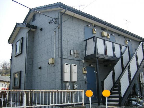 神奈川県秦野市のウィークリーマンション・マンスリーマンション「燦ハイム (No.375762)」メイン画像