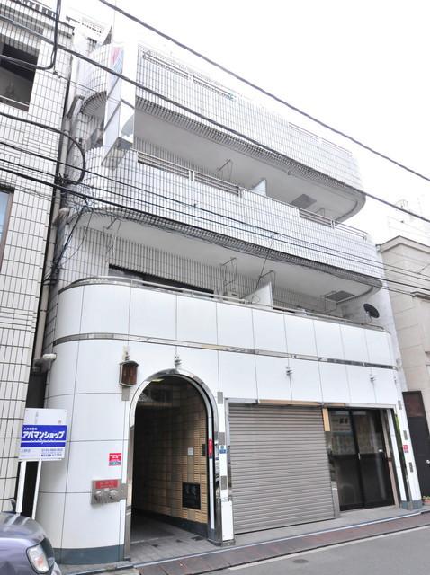 東京の家具家電付きマンスリーマンション「伊藤ビル (No.375772)」メイン画像