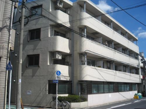 日本全国のウィークリーマンション・マンスリーマンション「メゾン・ド・ペルシュ (No.375773)」メイン画像