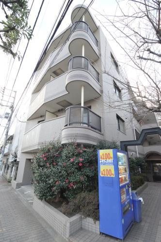 東京の家具家電付きマンスリーマンション「ラ・パルフェ・ド・ジュワンドル (No.375805)」メイン画像