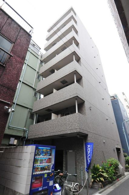 東京都中央区のウィークリーマンション・マンスリーマンション「メゾン・ド・ヴィレ 八丁堀 (No.375806)」メイン画像