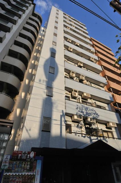 東京都墨田区のウィークリーマンション・マンスリーマンション「メゾン・ド・ヴィジオン (No.375809)」メイン画像