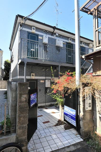 日本全国のウィークリーマンション・マンスリーマンション「サンヒルズ赤塚 (No.375816)」メイン画像