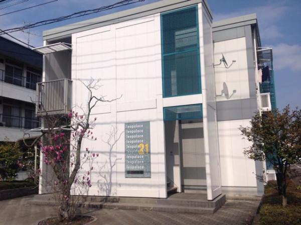 東京都東村山市のウィークリーマンション・マンスリーマンション「レオパレスグリフィンドール 203(No.380593)」メイン画像