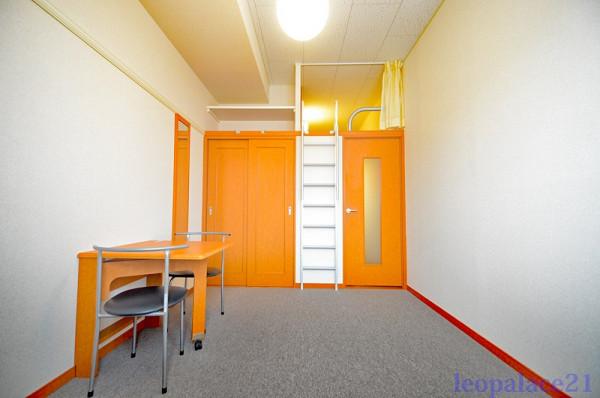 東京都西東京市のウィークリーマンション・マンスリーマンション「レオパレスNT 204(No.380623)」メイン画像