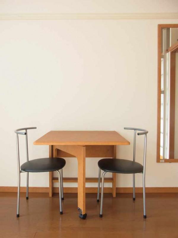 神奈川県中郡二宮町のウィークリーマンション・マンスリーマンション「レオパレスグローリーA 104(No.381272)」メイン画像