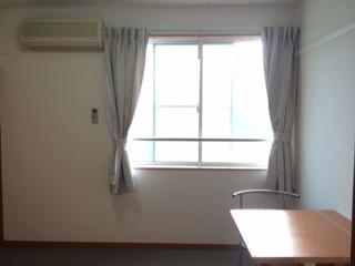 神奈川県中郡二宮町のウィークリーマンション・マンスリーマンション「レオパレスパルティール 202(No.381281)」メイン画像