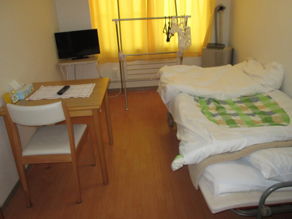 北海道札幌市東区のウィークリーマンション・マンスリーマンション「リヴィエール34 お部屋の清掃・除菌にはアルコールを使用しています。 1R(No.383)」メイン画像