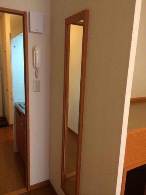 茨城県稲敷郡阿見町のウィークリーマンション・マンスリーマンション「レオパレスフロンティア 204(No.383242)」メイン画像