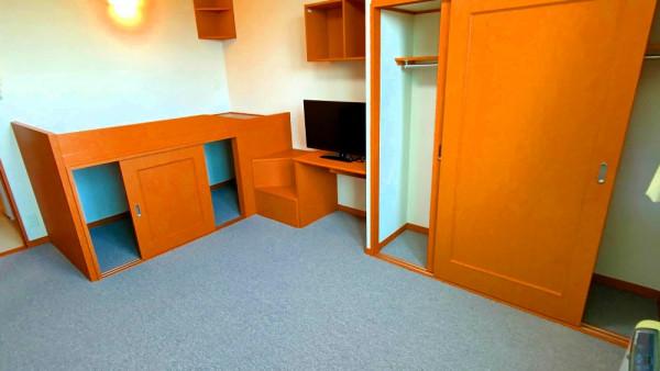 北海道千歳市のウィークリーマンション・マンスリーマンション「レオパレスノースヒルB 208(No.387723)」メイン画像