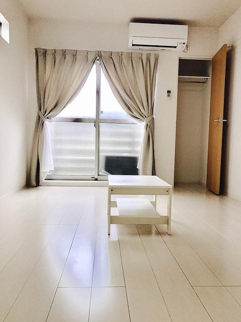 東京都羽村市のウィークリーマンション・マンスリーマンション「クレイノラベンダー 207(No.396798)」メイン画像