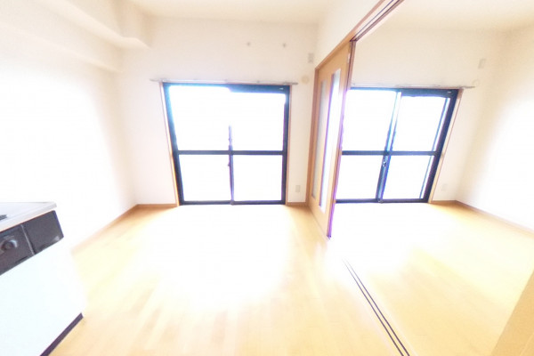 日本全国のウィークリーマンション・マンスリーマンション「HIKURASHI神領駅前 Btype(No.398442)」メイン画像