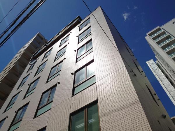日本全国のウィークリーマンション・マンスリーマンション「アルファスクエア札幌北口 1K(No.401133)」メイン画像