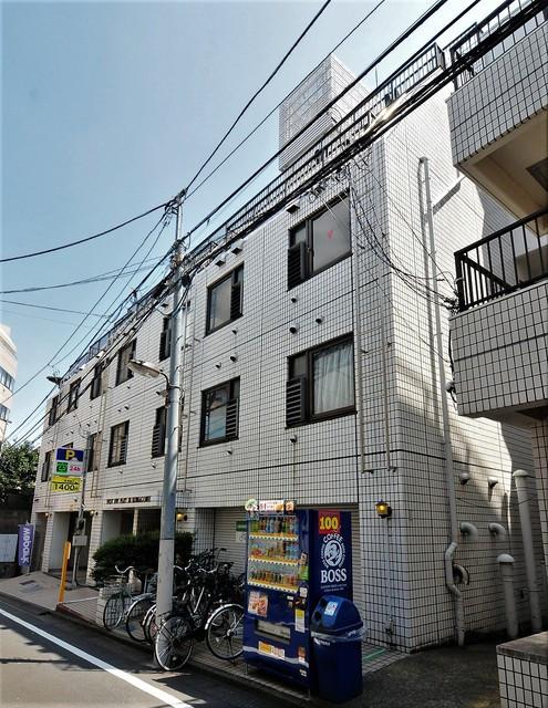 東京都豊島区のウィークリーマンション・マンスリーマンション「ウエストインパート18 (No.401397)」メイン画像