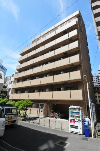 東京都渋谷区のウィークリーマンション・マンスリーマンション「メゾン・ド・ヴィレ 恵比寿 (No.401412)」メイン画像