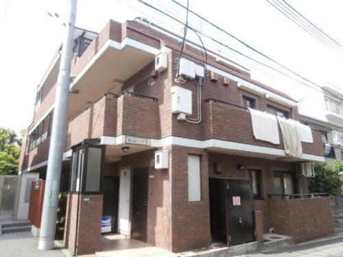 東京都中野区のウィークリーマンション・マンスリーマンション「桜山ハイツ (No.401415)」メイン画像