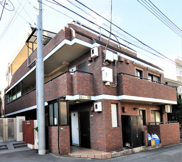 東京都中野区のウィークリーマンション・マンスリーマンション「桜山ハイツ (No.401416)」メイン画像