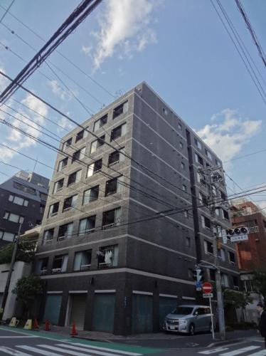 東京都墨田区のウィークリーマンション・マンスリーマンション「興和太平アパートメント (No.401422)」メイン画像