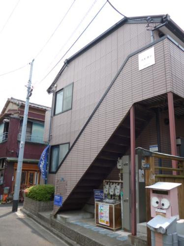 東京都葛飾区のウィークリーマンション・マンスリーマンション「パピヨン (No.401424)」メイン画像