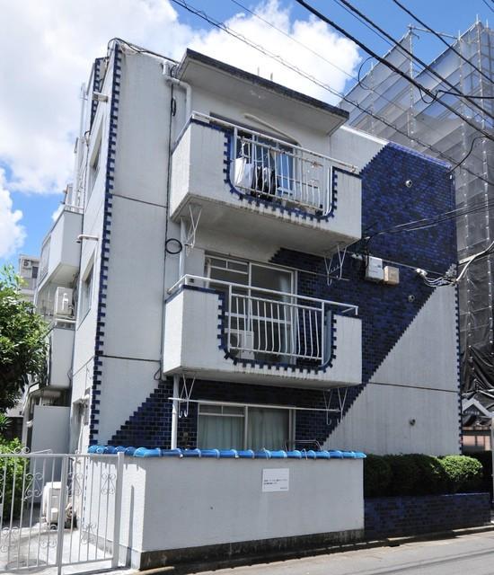 東京都杉並区のウィークリーマンション・マンスリーマンション「メゾン・ド・上荻 (No.401692)」メイン画像