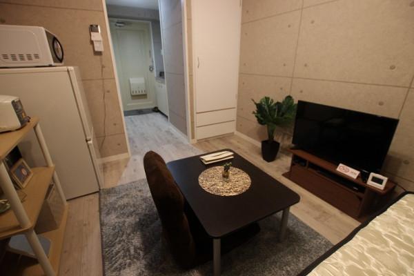 日本全国のウィークリーマンション・マンスリーマンション「オールマンスリー宇品東2丁目 205(No.402018)」メイン画像
