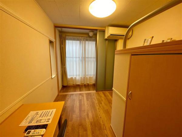 東京都のウィークリーマンション・マンスリーマンション「レオパレス彩 103(No.402037)」メイン画像