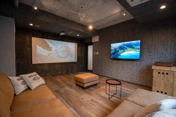 東京都のウィークリーマンション・マンスリーマンション「シェアリエット杉並方南町 209(No.406153)」メイン画像