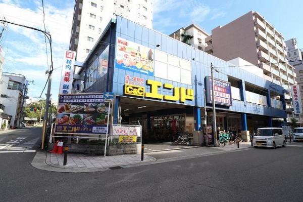 C&Cエンド夕陽丘店