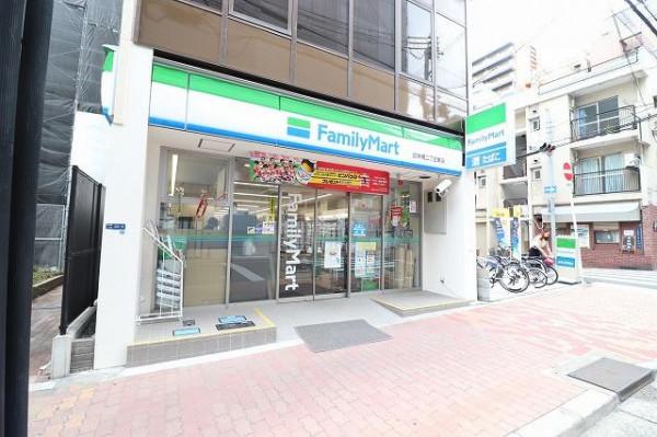 ファミリーマート日本橋二丁目東店